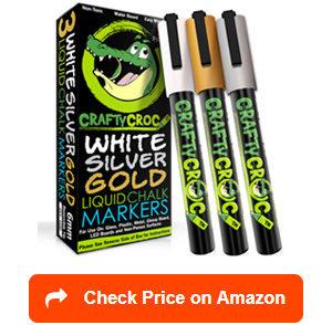 crafty croc liquid chalk markers