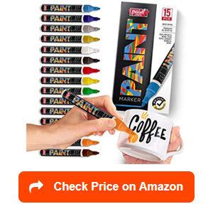 paint mark quick dry paint pens
