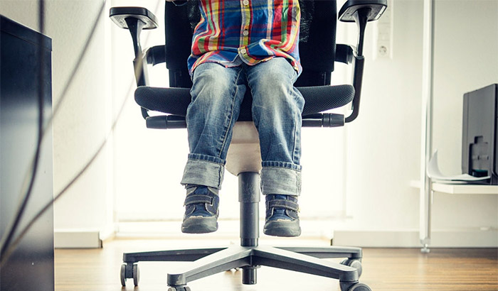 10 Best Office Chairs For Short People Reviewed And Rated In 2020