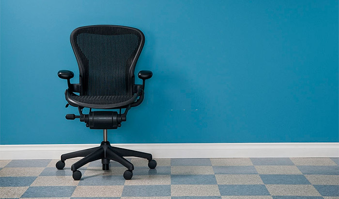 10 Best Office Chairs For Short People