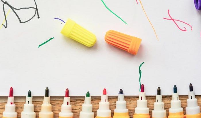 best watercolor brush pens