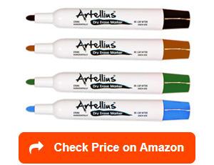 artellius-dry-erase-markers