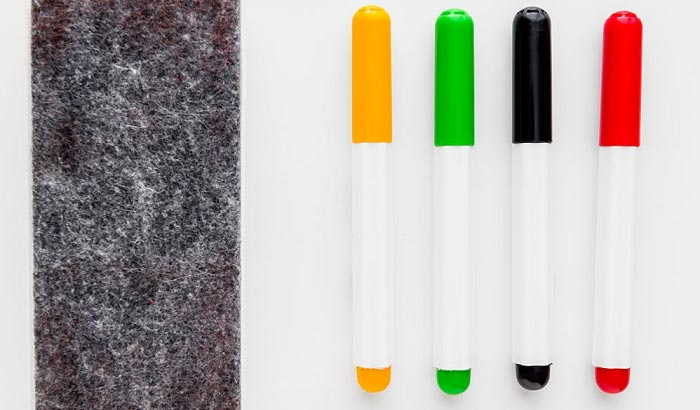 best dry erase markers for glass