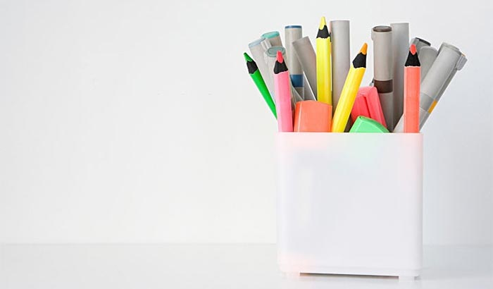 bible-pens-and-highlighters