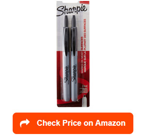 sharpie 32724pp retractable markers