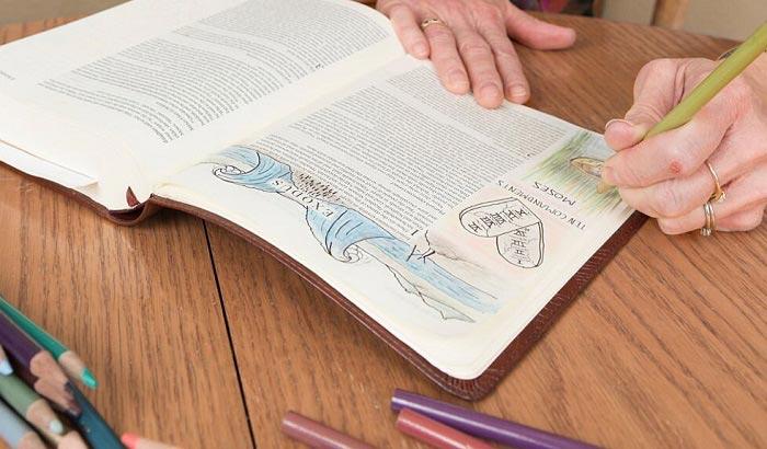 best-bible-journaling-supplies