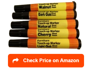 katzco furniture touch up markers