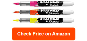 sharpie 1779005 stained fabric markers