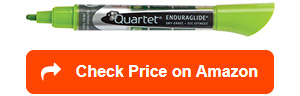 quartet whiteboard markers