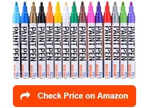 ekkong acrylic paint pens