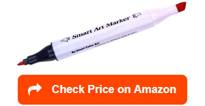 smart color art markers