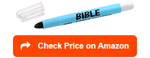 us office supply bible gel highlighters