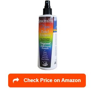 spectrafix sfx-31270 fixative spray
