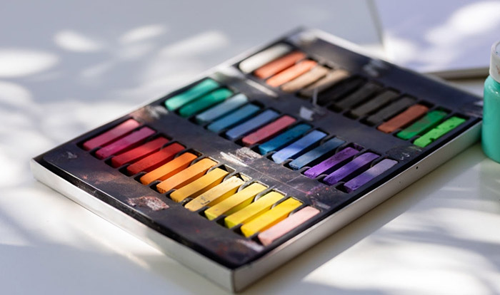 best soft pastels