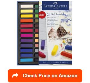 faber-castel fc128224 soft pastels