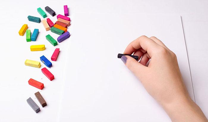 best paper for pastel pencils