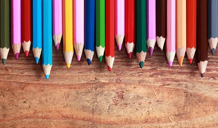 chalk pastel pencils