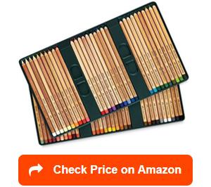 faber-castel fc112160 pitt pastel pencils