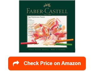 faber castell polychromos pastels